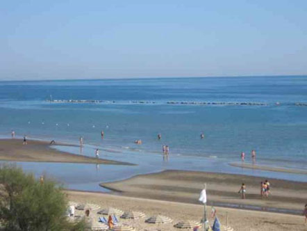 Vacanze a Marotta